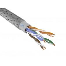 ParLan ARM U/UTP Cat5e PVCLS нг(А)-FRLS 2х2х0,52 - кабель огнестойкий для СКС и IP-сетей