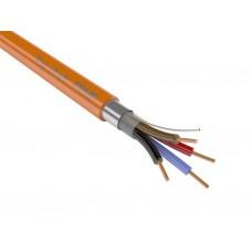 КСРЭПнг(А)-FRHF 4х0,50 мм (0,2 мм.кв.) - кабель огнестойкий безгалогенный для ОПС, СОУЭ