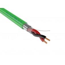 КСРЭВнг(А)-FRLSLTx 1х2х0,80 мм (0,5 мм.кв.) - кабель огнестойкий низкотоксичный для ОПС, СОУЭ