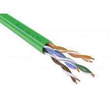ParLan U/UTP Cat5e PVCLS нг(А)-FRLSLTx 2х2х0,52 - кабель огнестойкий низкотоксичный для СКС и IP-сетей