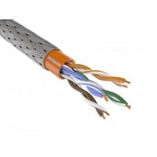 ParLan ARM U/UTP Cat5e ZH нг(А)-FRHF 2х2х0,52 - кабель огнестойкий безгалогенный для СКС и IP-сетей