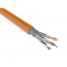 ParLan S/FTP Cat7A ZH нг(А)-HF 4х2х0,60 - кабель безгалогенный для СКС и IP-сетей