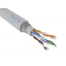 ParLan ARM PS U/UTP Cat5e PVCLS нг(А)-FRLS 4х2х0,52 - кабель огнестойкий для СКС и IP-сетей