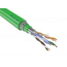 ParLan ARM PS F/UTP Cat5e PVCLS нг(А)-FRLSLTx 4х2х0,52 - кабель огнестойкий низкотоксичный для СКС и IP-сетей