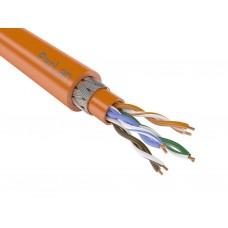 ParLan ARM PS U/UTP Cat5e ZH нг(А)-FRHF 2х2х0,52 - кабель огнестойкий безгалогенный для СКС и IP-сетей