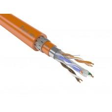 ParLan ARM PS F/UTP Cat6 ZH нг(А)-HF 4х2х0,57 - кабель безгалогенный для СКС и IP-сетей