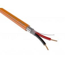 КСРЭПнг(А)-FRHF 1х2х0,97 мм (0,75 мм.кв.) - кабель огнестойкий безгалогенный для ОПС, СОУЭ