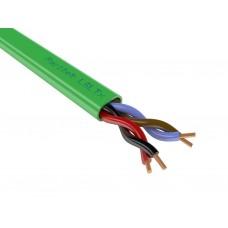 КСВВнг(А)-LSLTx 2х2х1,13 мм - кабель низкотоксичный для сигнализации