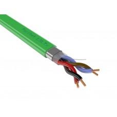 КСВЭВнг(А)-LSLTx 2х2х1,13 мм - кабель низкотоксичный для сигнализации