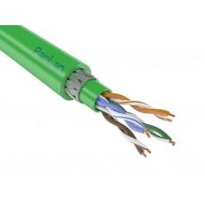 ParLan ARM PS U/UTP Cat5e PVCLS нг(А)-FRLSLTx 2х2х0,52 - кабель огнестойкий низкотоксичный для СКС и IP-сетей