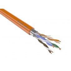 ParLan F/UTP Cat5e ZH нг(А)-FRHF 4х2х0,52 - кабель огнестойкий безгалогенный для СКС и IP-сетей