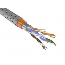 ParLan ARM F/UTP Cat5e ZH нг(А)-FRHF 2х2х0,52 - кабель огнестойкий безгалогенный для СКС и IP-сетей