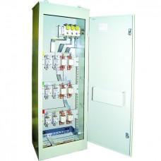 Сборка шкафов распределительных серии ШР11 (ШРС-1)